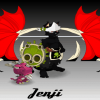Profil de eca-jenji