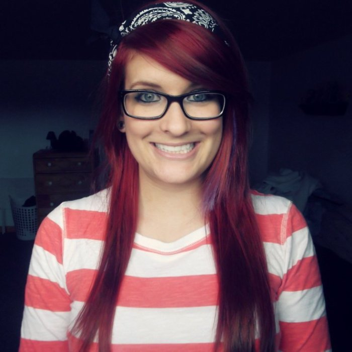 REd (: