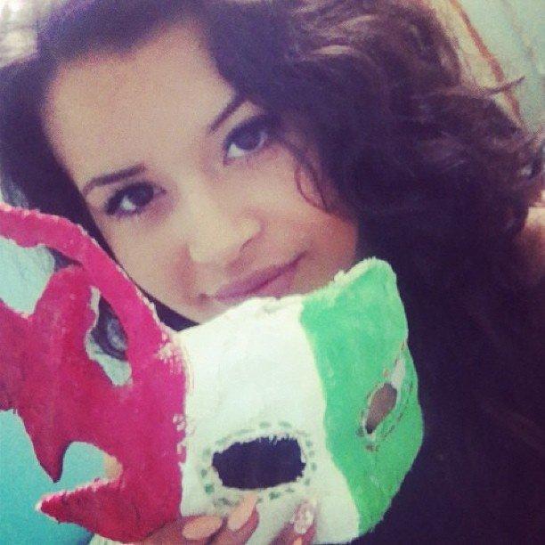 Algérienne et fière de l'être!