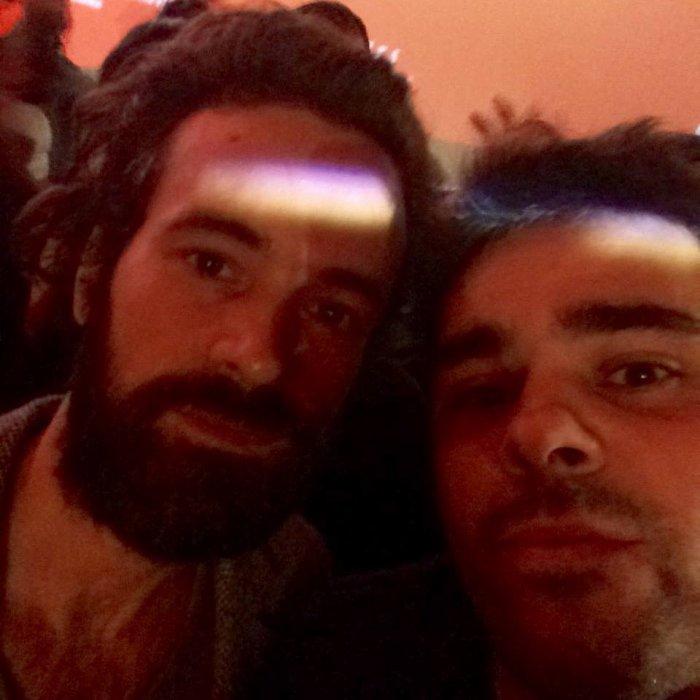 Romain Duris & Fabi1sound