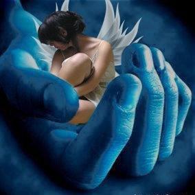 Dans la main de Dieu