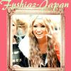 Profil de fushiaz-japan
