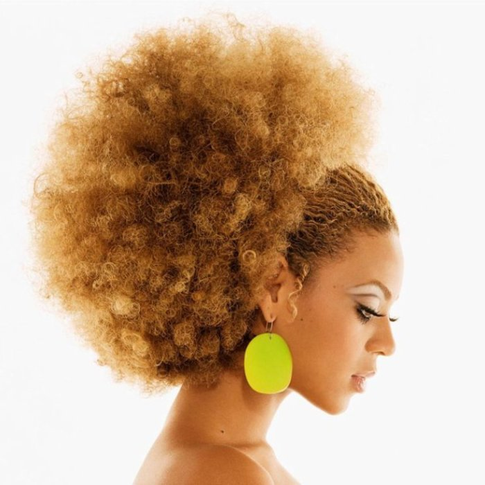 Beyonce La Plus Belle <3
