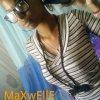 Profil de ladymax974