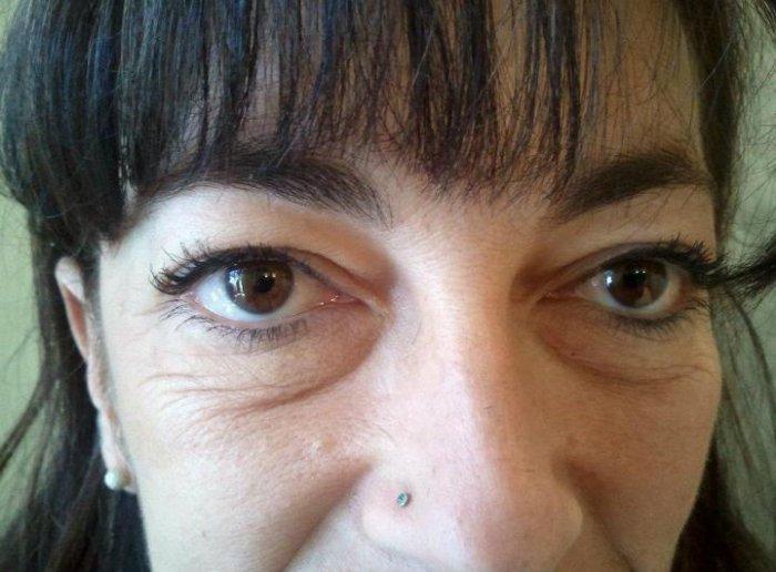 mascara semi permanent