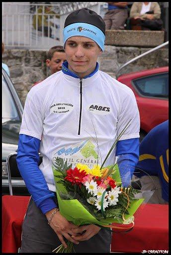 Tour du Lavedan 2011