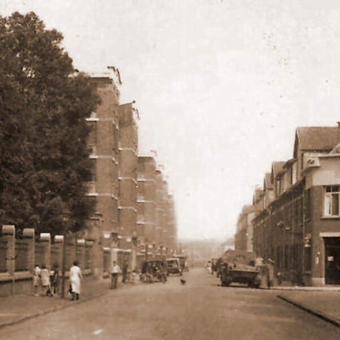 rue de la bourgogne