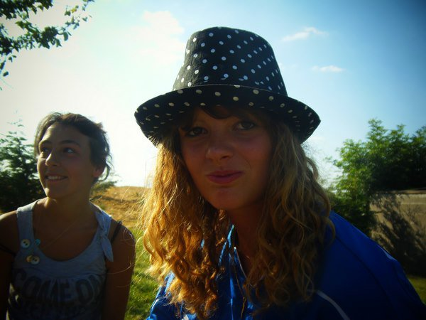 Io e Angelina
