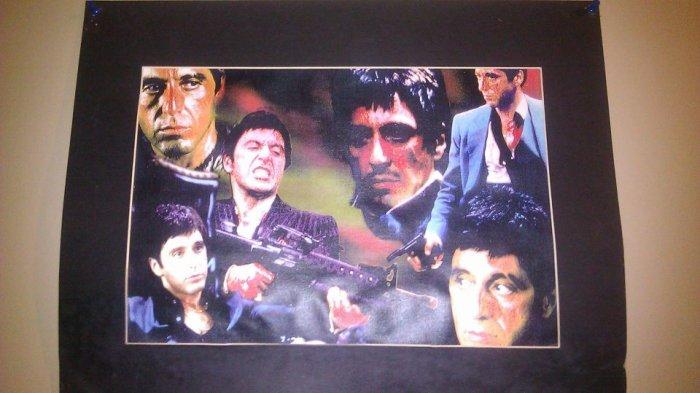 Poster Tony Montana