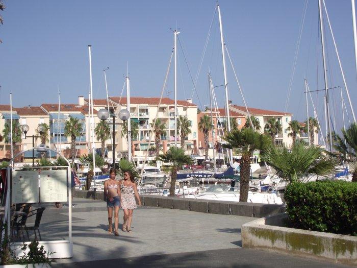 Port d'Argeles
