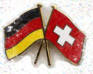Deutschland-Schweiz REPRÈSENTE !!!!!