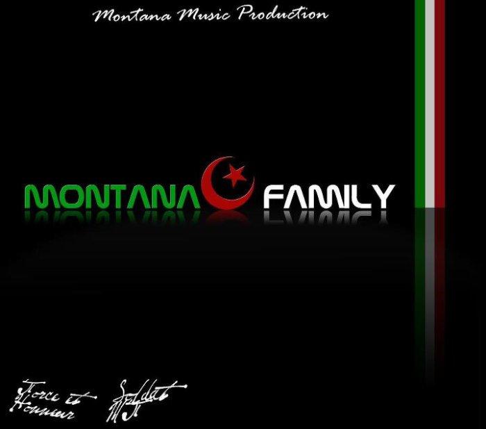montana family