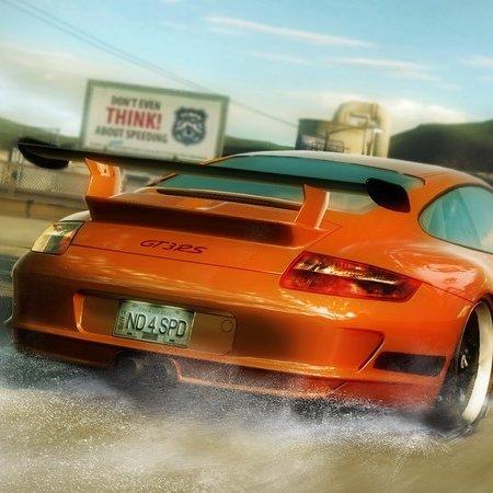 Porsche 911 GT3 RS <3