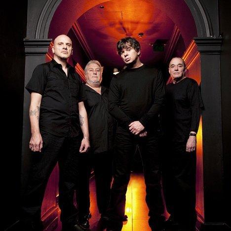 THE STRANGLERS 2006+