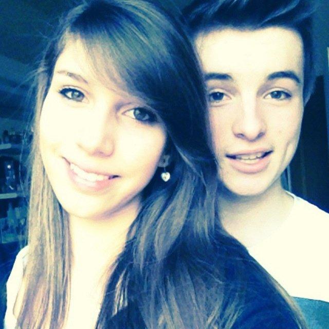 Je t'aime, depuis toujours. ♥
