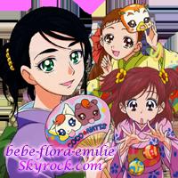 Aori-chan , Anne-chan & Moi ( Pas de plagiat )