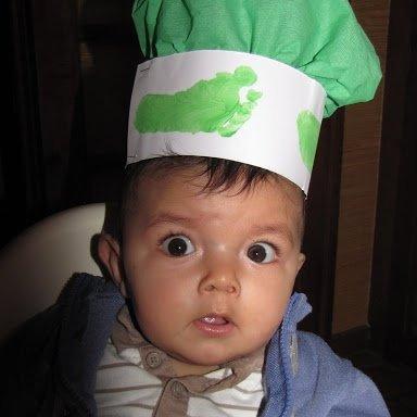 sohan a la semaine du gout le 15/10/2012
