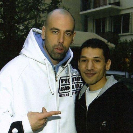 Mounir & Sinik en 2OO7