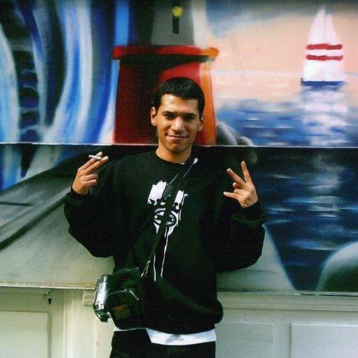 Mounir en 2004