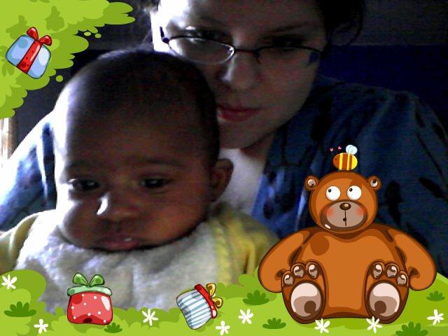 Mon neveu =d