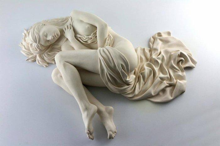 Sculpture de Yves Pires