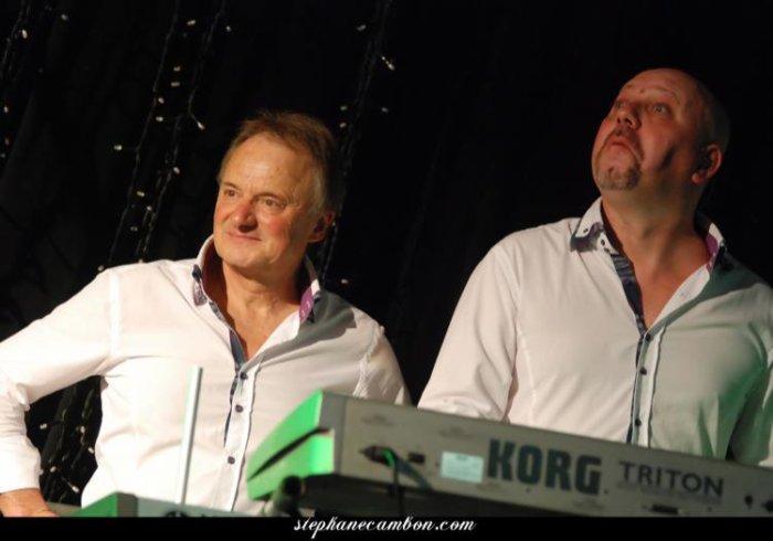 Paul et Patrice