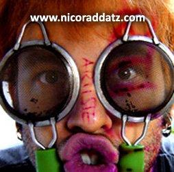 Nico Raddatz - artiste