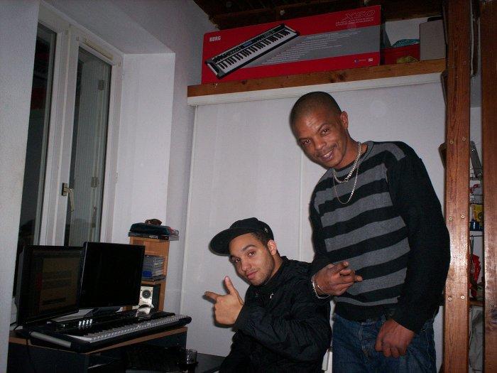 ANONYM en MODE STUDIO AZ shandora