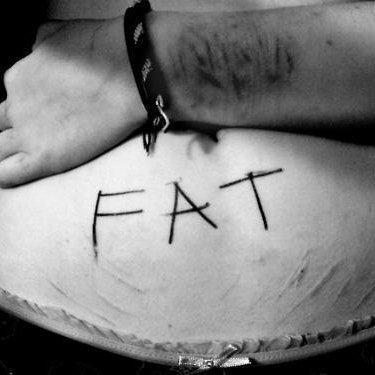 Fat my body