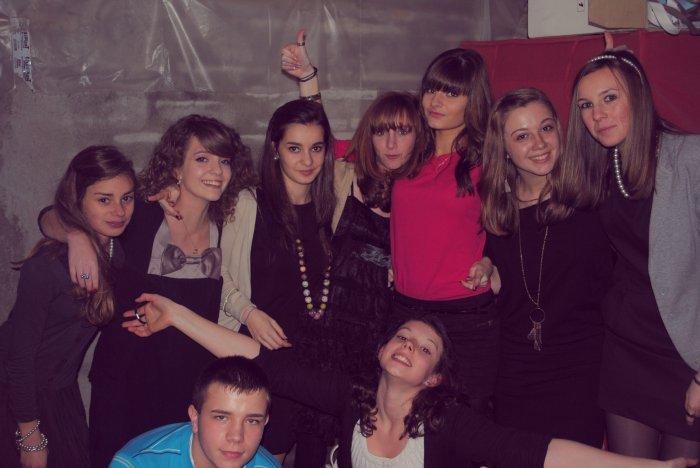 Nouvel an 2011.