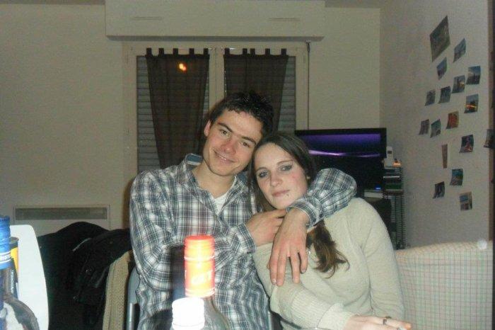 Sam et Gwen