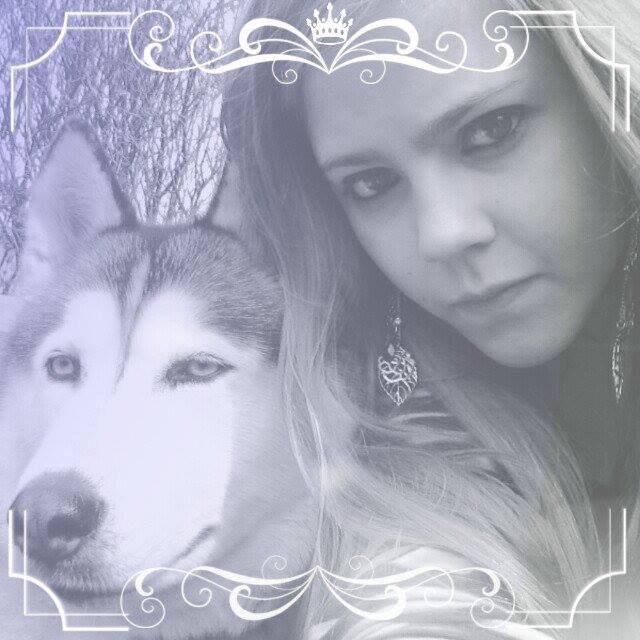 Maya, mon bonheur *-* ❤