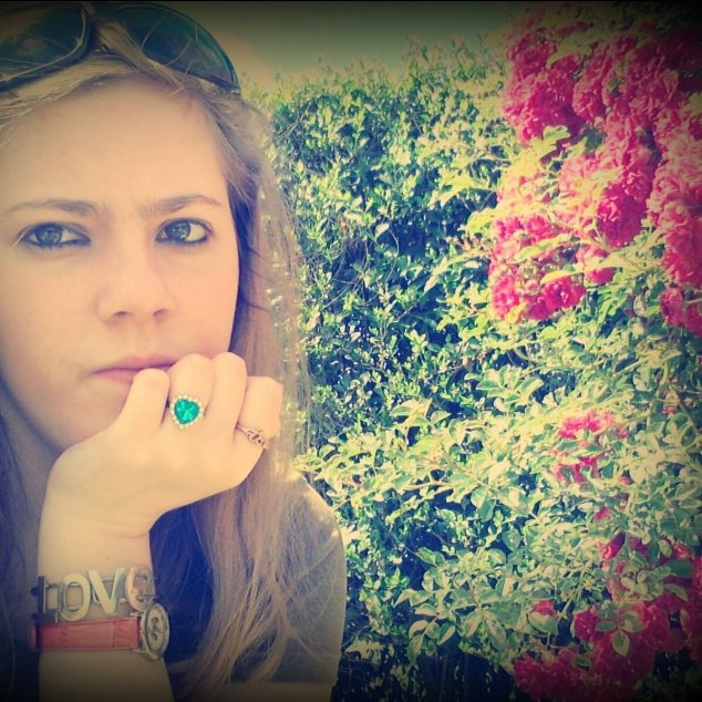 La fleur a besoin d'eau, et mon c½ur a besoin de toi... ❤