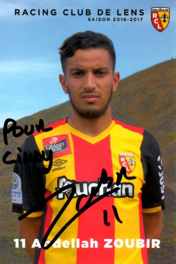 Abdellah Zoubir ❤