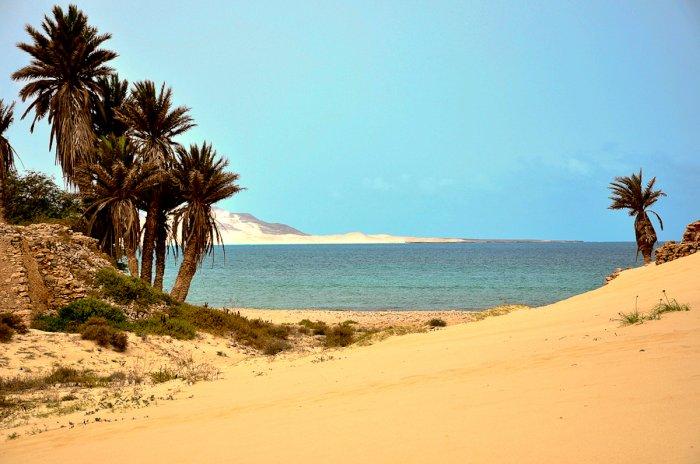 Bonito Cabo Verde