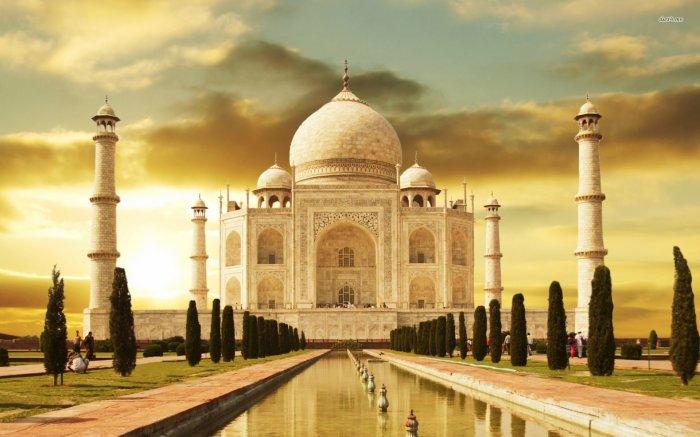 Bohut sundar Taj Mahal beautiful aashiqui mudjhe passand hai