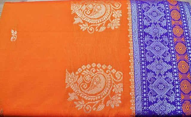 Meri beautiful sari 4