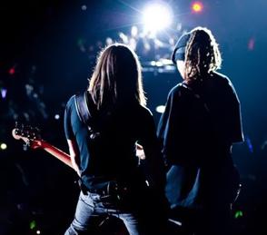 Georg & Tom ♥.