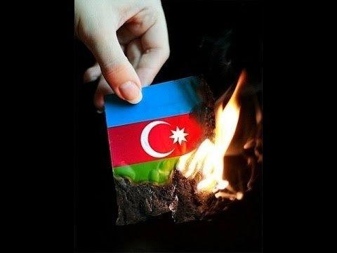 FUCK azerbaijan