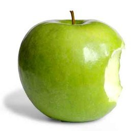I love Apples <3