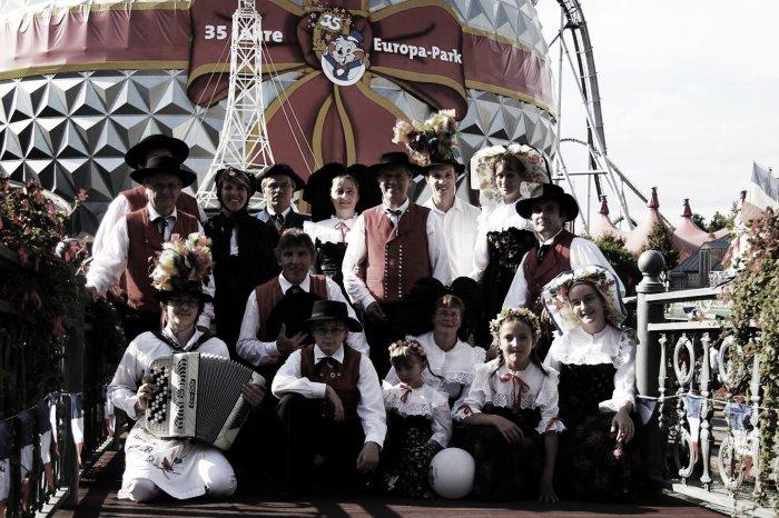 Orchestre fancophone (Alsace)