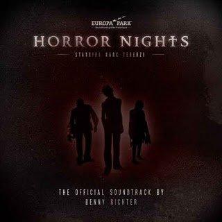 Album Horror Nights 2011 (#1)