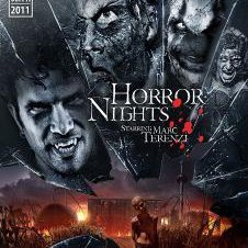 Horror Nights 2011