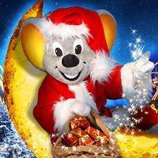 Der Euromaus an den Weihnachtsmann ♥