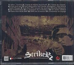 album sorti en 2009 du debut a la faim ...