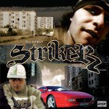 album du debut a la faim....striker 2009