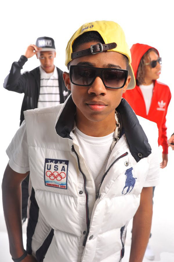 Christopher Moore (Lil Twist)