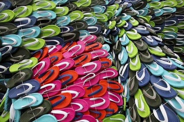ses des sandal