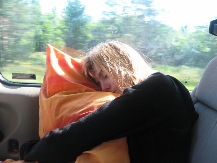 moi en 2008 .. je dort lol