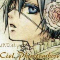Phantomhive Ciel